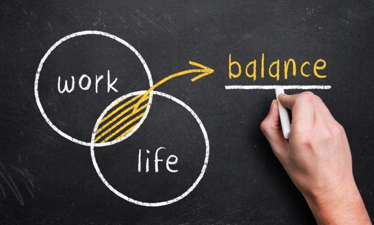 How to maintain a work/life balance as a freelancer