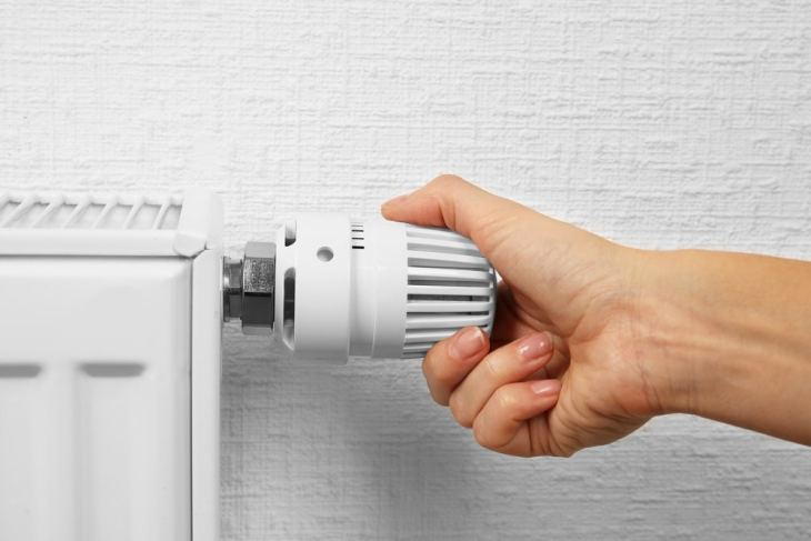 4 Ideas For Lowering Your Heating Costs In The Winter
