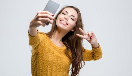 photo selfie