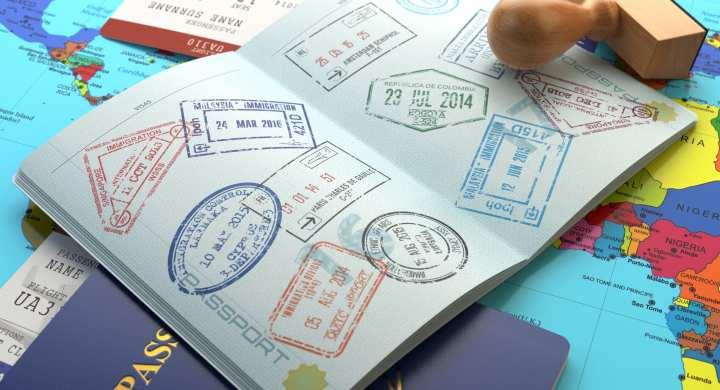 You don't need a visa after Brexit for some holidays in 2021 - but will for 2022