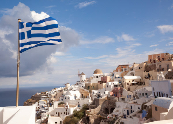 Deadline for the GREEK Financial Crisis on 24 April 2015?