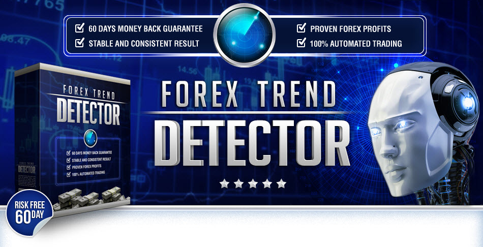 Launch of the MT4 Forex Trend Detector EA