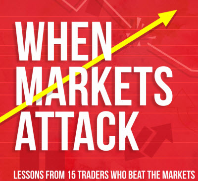 Free Trading Ebook download.  When Markets Attack