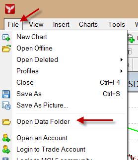 opendatafolder