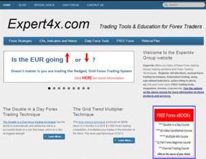 expert4x site