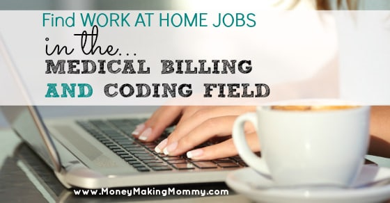 At Home Medical Billing Job Search