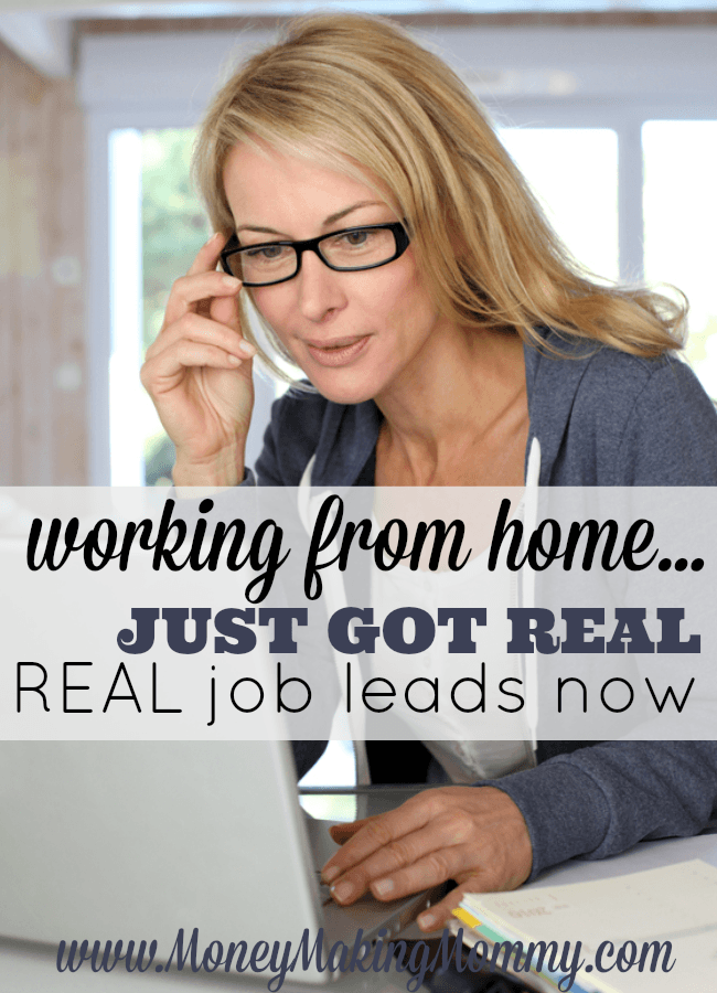 Online Jobs & Work at Home Jobs