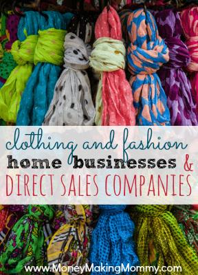 Fashion Home Business