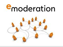 emoderation review