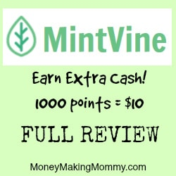 Mintvine Review