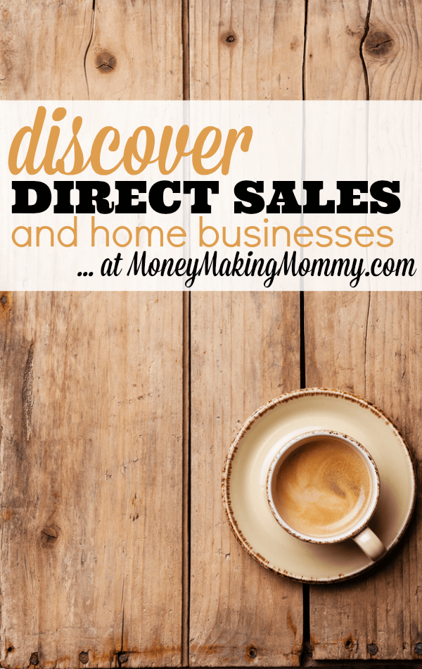 Direct Sales Company Research