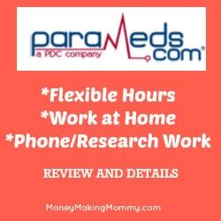 Parameds Jobs