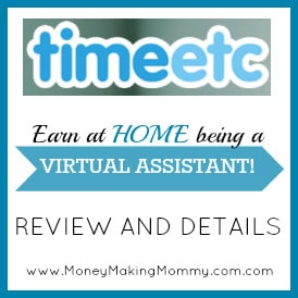 TimeEtc Virtual Assistant