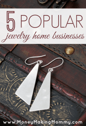 5 Popular Jewelry Home Businesses