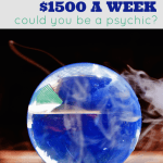 So What's Up with These Online Psychic Jobs? Are They Real?