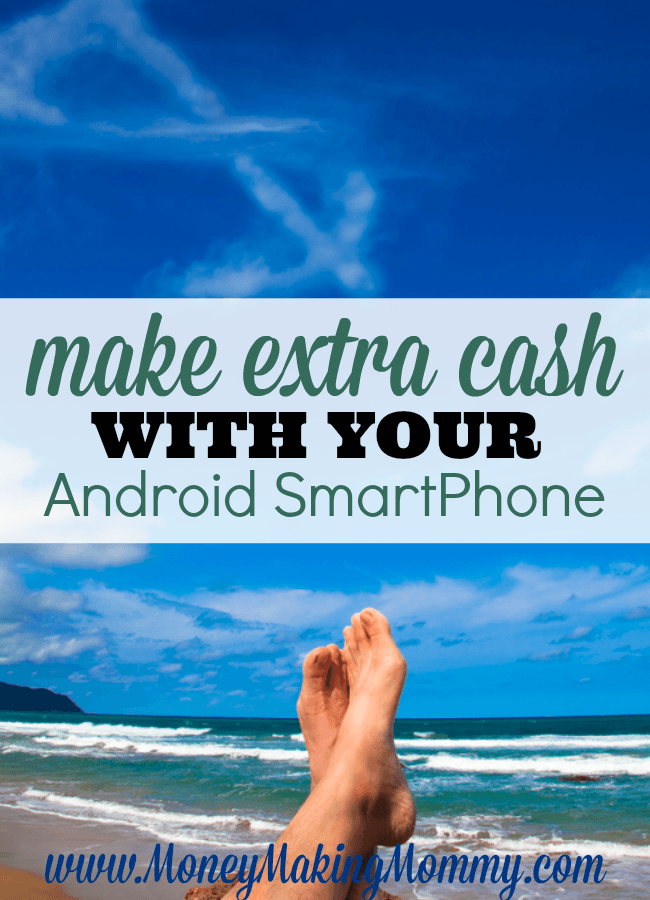 CashPirate Review - Making Money with Your Android Phone