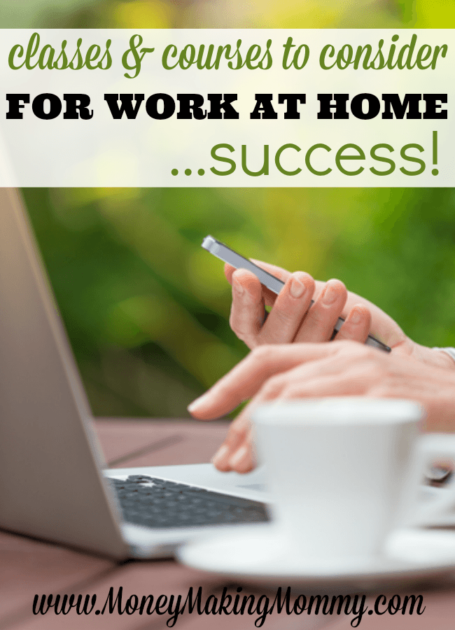 Home Based Career Courses