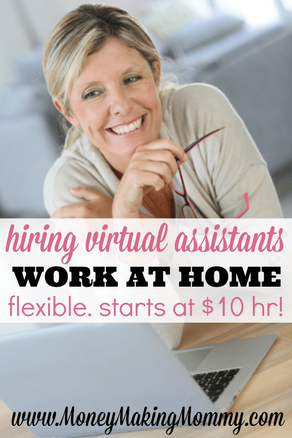 Become a Personal Virtual Assistant