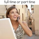 Can You Smile with Your Voice? Work at Home Option
