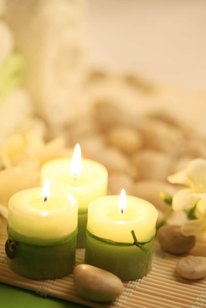 Partylite Candles Home Business
