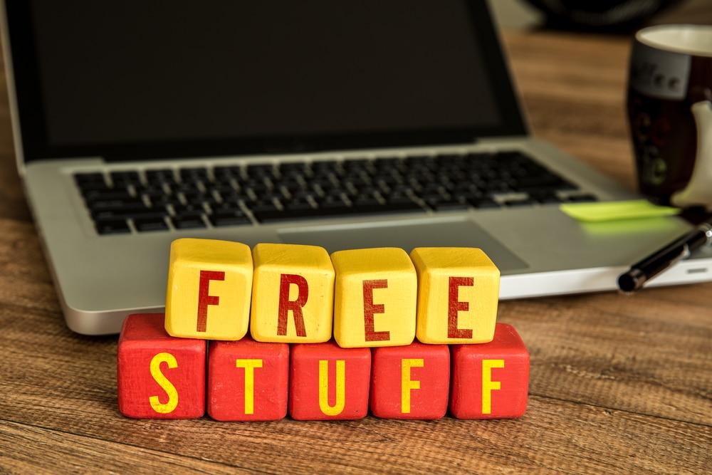 Make Money Giving Away Free Stuff