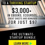 Ready to Start Your Own Biz or Blog? Help Is Here! But HURRY!