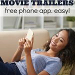 Earn Gift Cards for Watching Movie Trailers? Yep!