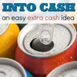 Cans for Cash? How to Turn Old Soda Cans into Cash