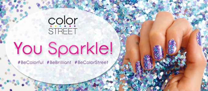 Color Street Fashion Nails - Home Business Opportunity