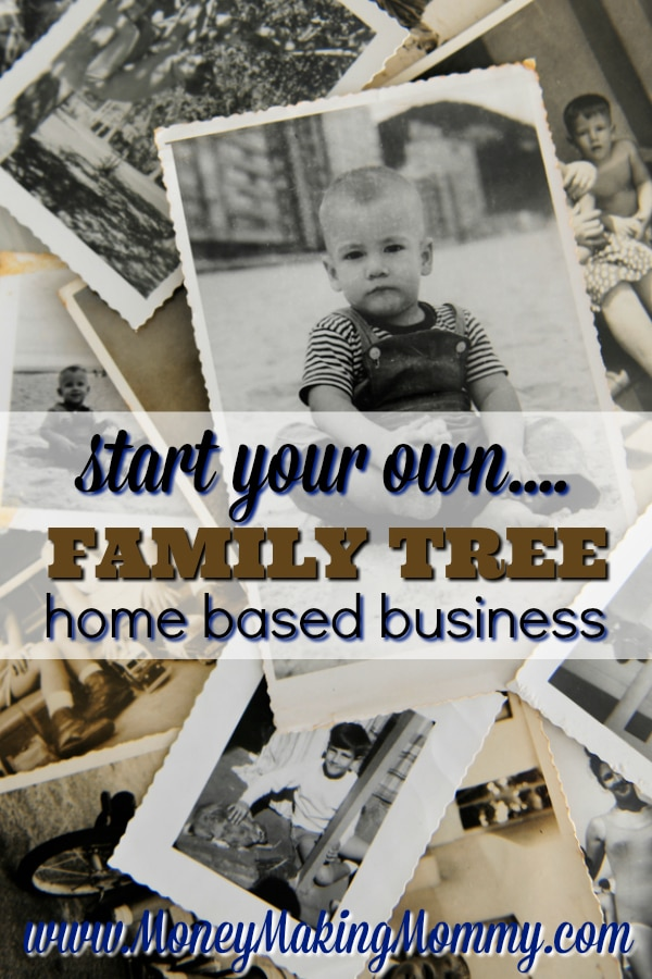 Family Tree Home Business