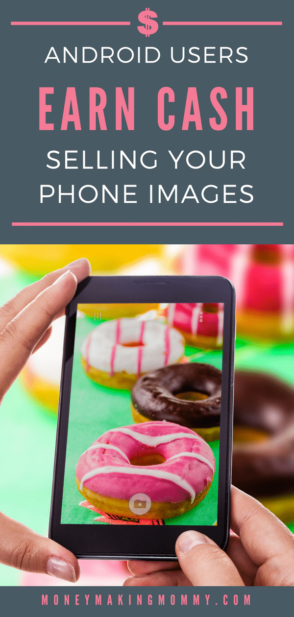 Make some extra cash using your smartphone. Yep, Android users can actually use this app to sell the pics they take from their phone. - MoneyMakingMommy.com -  https://www.moneymakingmommy.com/foap-pays-cash-images/  #extracash #sellphotos #sellimages