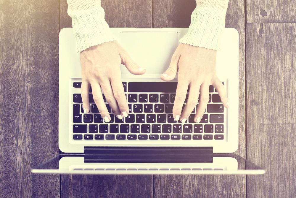 Freelance Typing Jobs