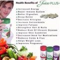 Juice Plus Home Business