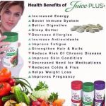 Juice Plus Home Business Opportunity