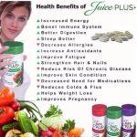 Juice Plus Home Business