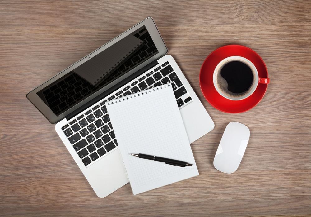 Modern Day Scribe