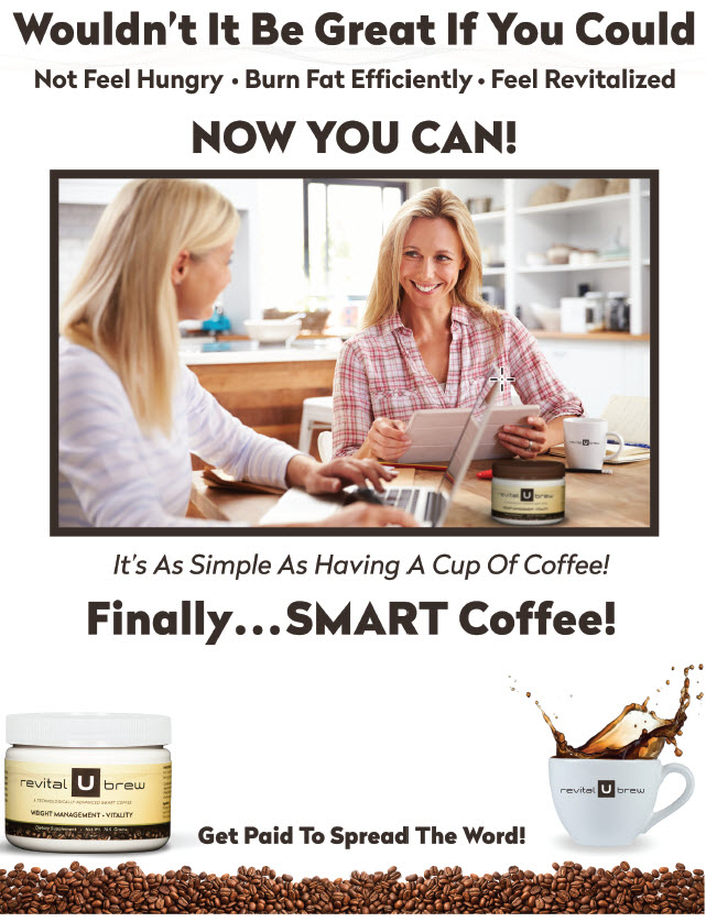 RevitalU Coffee Company