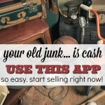 Turn Your Clutter Into Cash With Letgo