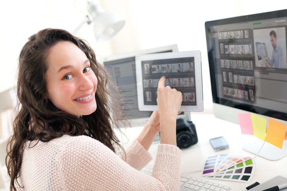 shutterstock image reviewer salary Earn Money as a Shutterstock Image Reviewer [Work at Home Too!]
