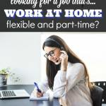 Teletech: Land a Part Time Work at Home Job