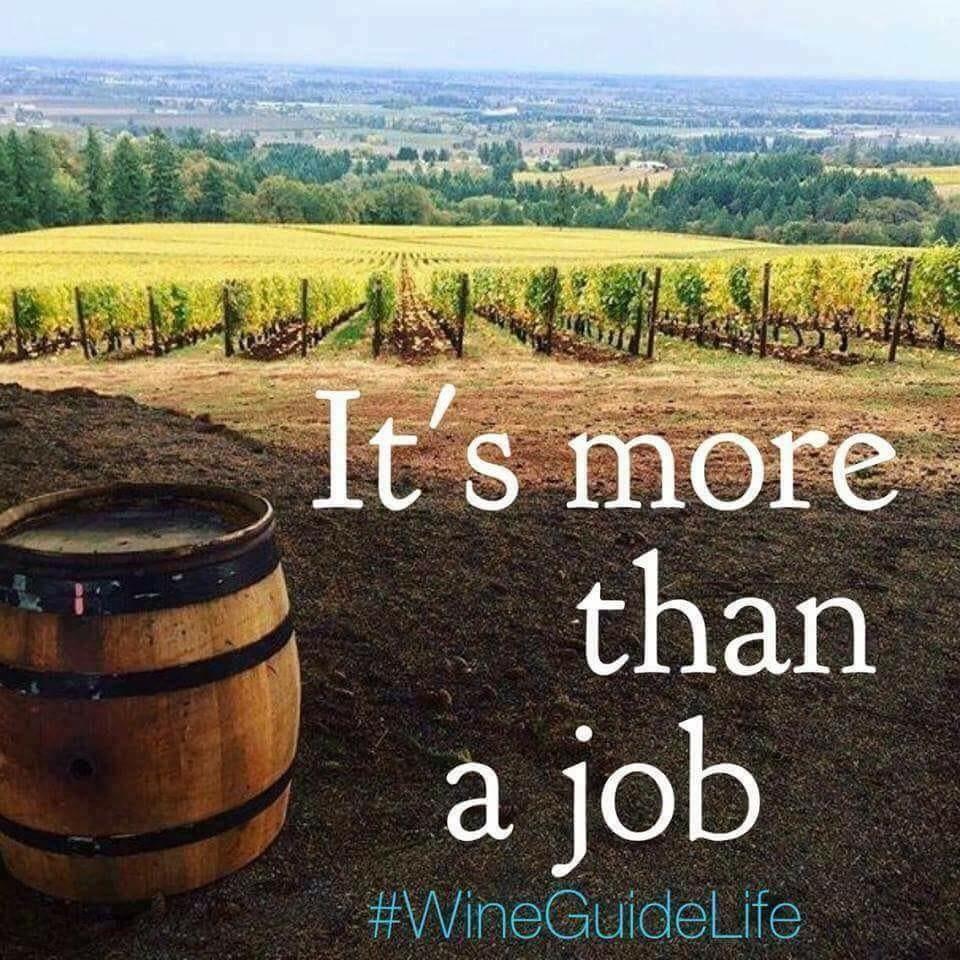 Traveling Vineyard Wine Guide