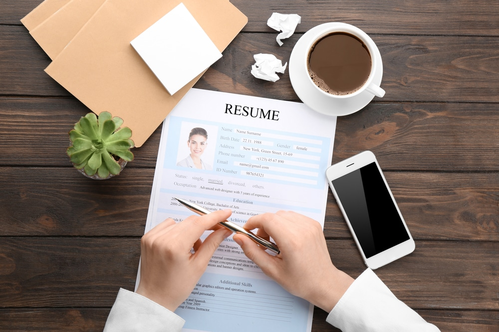 Work From Home Resume Work From Home
