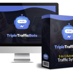 Triple Traffic Bots Pro Review