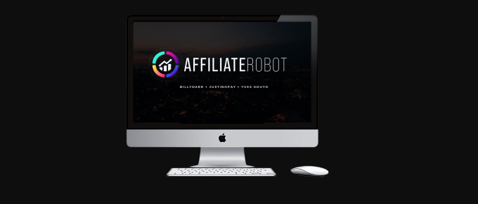 Affiliate Robot Review