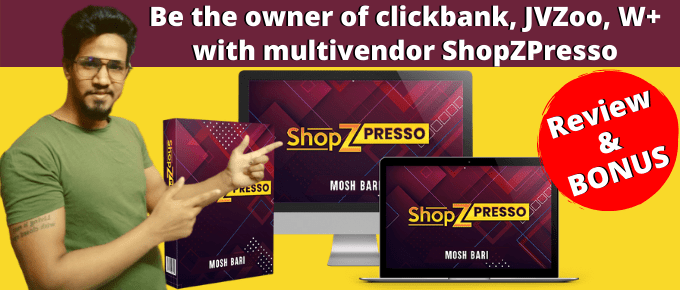 ShopZPresso Review