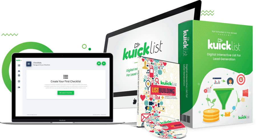 Kuicklist Review