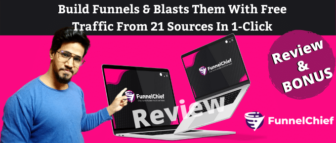 FunnelChief Review – The Ultimate Solution To Funnel Builder