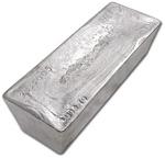 Silver Vault Bar