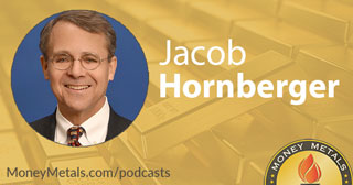 Jacob Hornberger