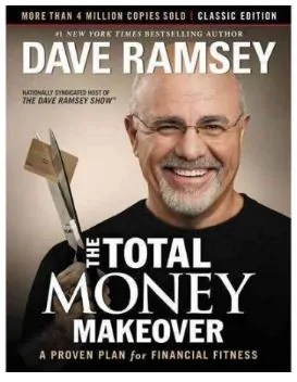 Dave Ramey - The Total Money Makeover